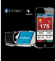 Датчик пульса для смартфонов и пульсометров Wahoo TICKR