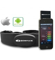 Датчик пульса для смартфона Bowflex iConnect (android, ios)