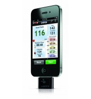 Wahoo Fitness Fisica Sensor Key ANT+