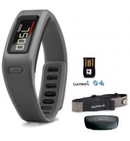 Браслет Garmin vivofit Bundle HRM (Black) 010-01225-30