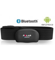 Датчик пульса Polar Wearlink+ Bluetooth (Android, Blackberry)