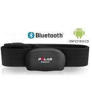 Датчик пульса Polar Wearlink+ Bluetooth (Android, Blackberry)