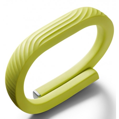 Браслет Jawbone