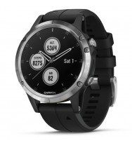 Спортивные GPS-часы Garmin Fenix 5 Plus