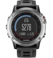 Многофункциональные GPS-часы Garmin Fenix 3 Grey