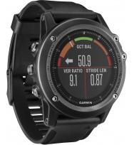 Многофункциональные GPS-часы Garmin Fenix 3 Sapphire HR