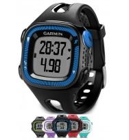 Пульсометр, трекер, GPS garmin Forerunner 15