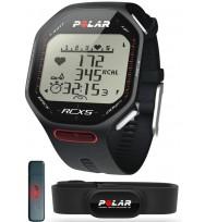 Пульсометр-компьютер Polar RCX5