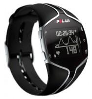 Пульсометр Polar FT80 с GPS G1