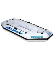 Надувная лодка КЕМПИНГ NAVIGATOR III 300 JL000260-1N