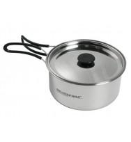 Походный стальной набор посуды 010008-00 /4820152611192/