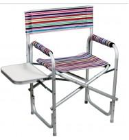 Раскладной алюминиевый стул FС-95200S /4820152610164/