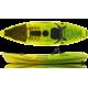 Каяк для рыбалки MOKEN-10 Standard с сиденьем Deluxe