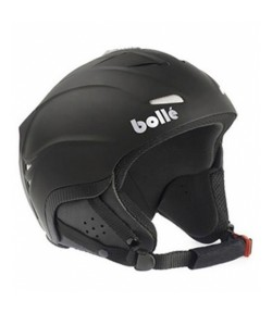 Шлем Bolle Powder Matt-Black 62 /30119/