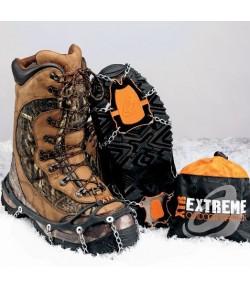 Ледоходы для обуви Yaktrax XTR