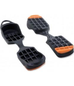 Накладки на лыжные ботинки SKiTRAX