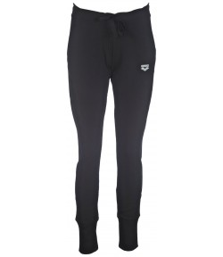 Женские спортивные брюки Arena W Gym Pants, черные /000945-500/