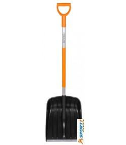 Лопата для уборки снега Fiskars /141001/