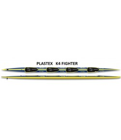 plastex K4 FIGHTER