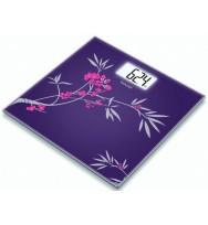 Весы - Дизайн beurer GS 207