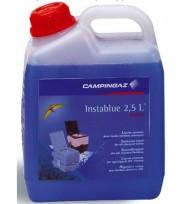 Жидкость для туалета дезинфицирующая Instablue 2.5л /4003030326528/