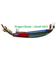 Dragon Boats :: Small 10+2