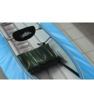 Сидушка надувная для каркасной байдарки нерис
