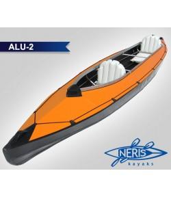 Каркасная байдарка NERIS ALU-2