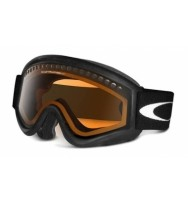 Oakley L-Frame Black/Persimmon /02-349/