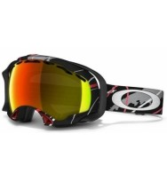 Oakley Splice Simon Dumont Hot Lines Fire Iridium /57-752/
