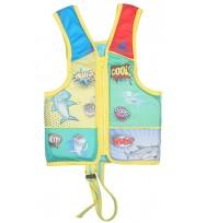 Детский плавательный жилет iSport Megartico