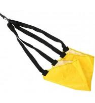 Тормозной парашют для плавания iSport Drag Belt