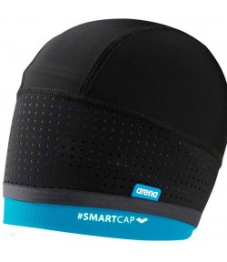 Шапочка для плавания Arena Smartcap Swimming /001076-100/