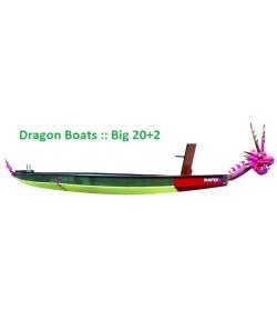 Dragon Boats Big 20+2