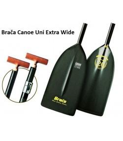 Brača Canoe Uni Extra Wide с замком