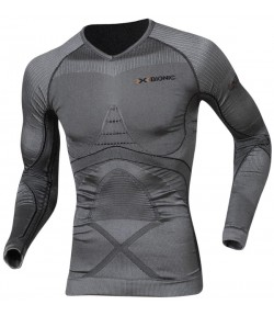 Термокофта X-bionic Radiactor Men Shirt Long Sleeves SM /I20163/
