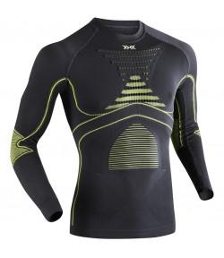 Термокофта X-Bionic Energy Accumulator Evo Shirt Long Sleeves Round Neck /I20216/