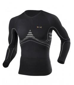 Термобелье Extra Warm Man Shirt Long Sleeves Roundneck /I20106/