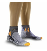 Велосипедные термоноски X-Socks Biking Ultralight /X20004/
