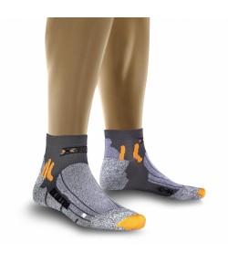 Велосипедные термоноски X-Socks Biking Ultralight /X20004/