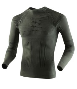Термокофта X-Bionic Hunting Man Shirt LS Roundneck /I20239/