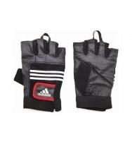 Перчатки спортивные Adidas Weight Lifting Gloves /ADGB-12124/